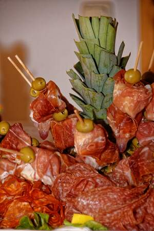 Image for National Baked Ham with Pineapple Day
