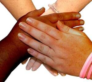Image for Race Unity Day