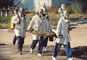 Image for Day of Remembrance for all Victims of Chemical Warfare