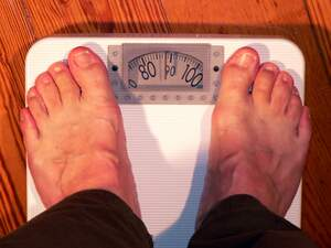 Image for National Weigh-In Day