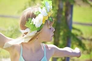 Image for International Tiara Day