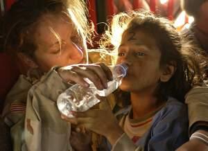 Image for World Refugee Day