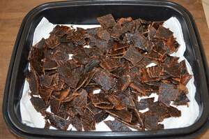 Image for National Craft Jerky Day