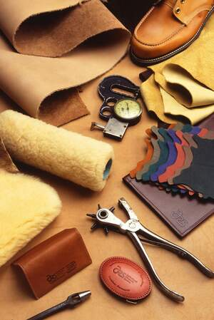 Image for National Leathercraft Day