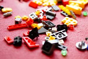 Image for International LEGO® Day