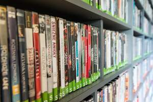 Image for International Independent Video Store Day