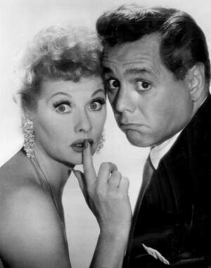 "Image for ""I Love Lucy"" Day"