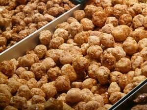 Image for National Macadamia Nut Day