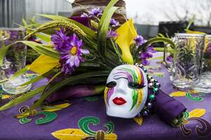 Image for Mardi Gras