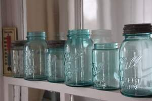 Image for National Mason Jar Day