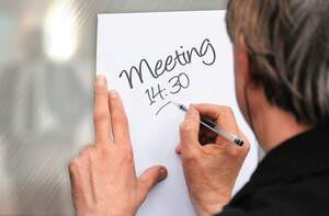 Image for National Meeting Planners Appreciation Day