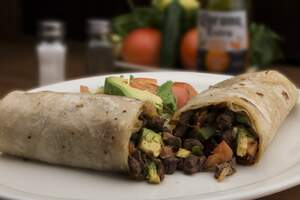 Image for National Burrito Day