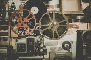 Image for Reel Film Day