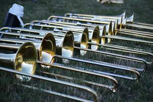 Image for National Trombone Players Day