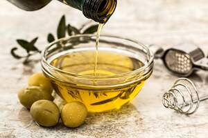 Image for Extra Virgin Olive Oil Day