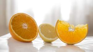 Image for Oranges and Lemons Day