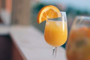 Image for National Harvey Wallbanger Day