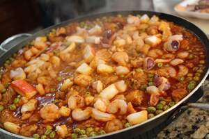 Image for National Spanish Paella Day