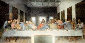 Image for Maundy Thursday