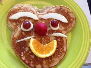 Image for International Pancake Day