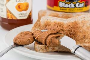 Image for National Peanut Butter Lover's Day