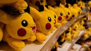 Image for Pokémon Day