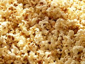 Image for Popcorn Lovers Day