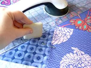 Image for National Quilting Day