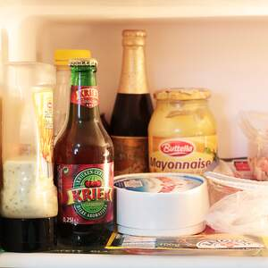Image for National Clean Out Your Refrigerator Day