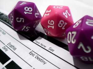 Image for Gary Gygax Day