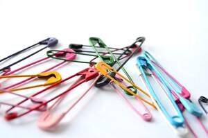 Image for Safety Pin Day