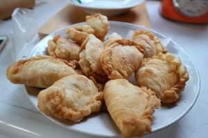 Image for World Samosa Day