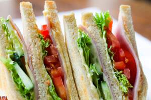 Image for National Sandwich Day