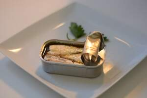 Image for National Sardines Day