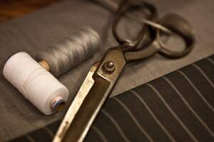 Image for National Tailors' Day