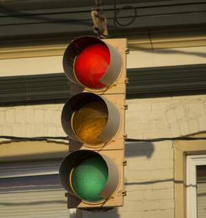 Image for International Traffic Light Day