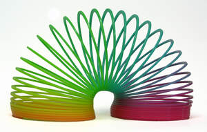 Image for Slinky Day