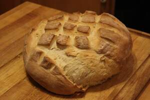 Image for National Sourdough Bread Day