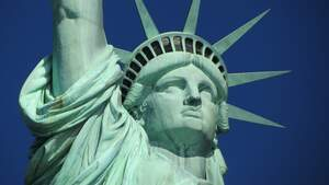 Image for Statue of Liberty Dedication Day