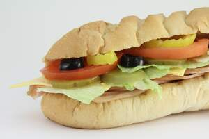 Image for Eat a Hoagie Day