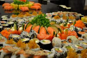 Image for International Sushi Day