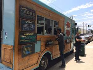 Image for National Food Truck Day