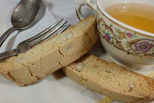 Image for National Biscotti Day