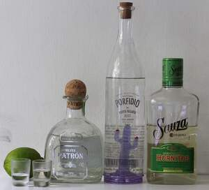 Image for National Tequila Day