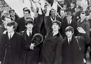 Image for Global Beatles Day
