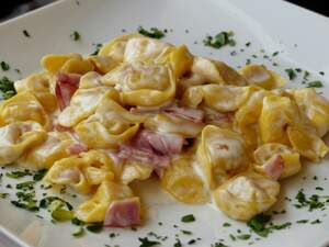 Image for National Tortellini Day