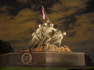 Image for Iwo Jima Day