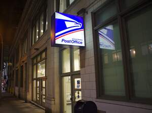 Image for National Postal Workers Day