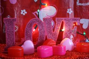 Image for Sweetest Day