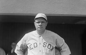 Image for Babe Ruth Day